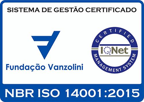 NBR ISO 14001:2015